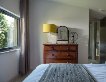 Large luxury self-catering home in Devon / Dorset
