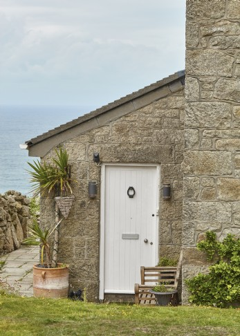 Sennen Beach cottage