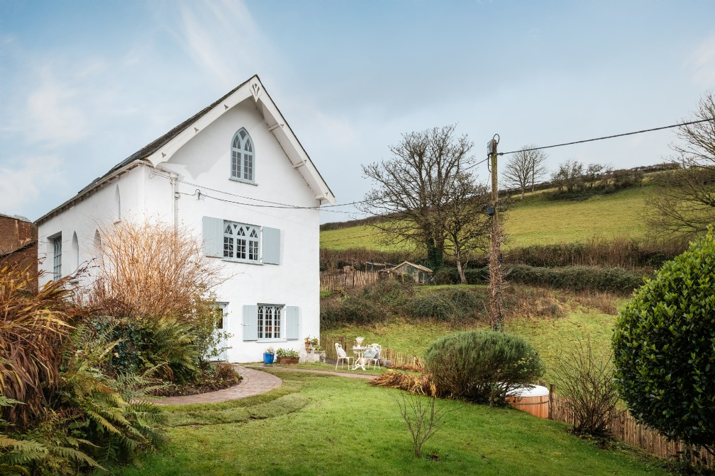 Novella | Luxury Self-Catering Cottage | Braunton, North Devon