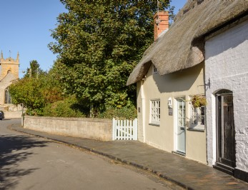 Luxury extras to order when you book your stay at Old Fox Cottage