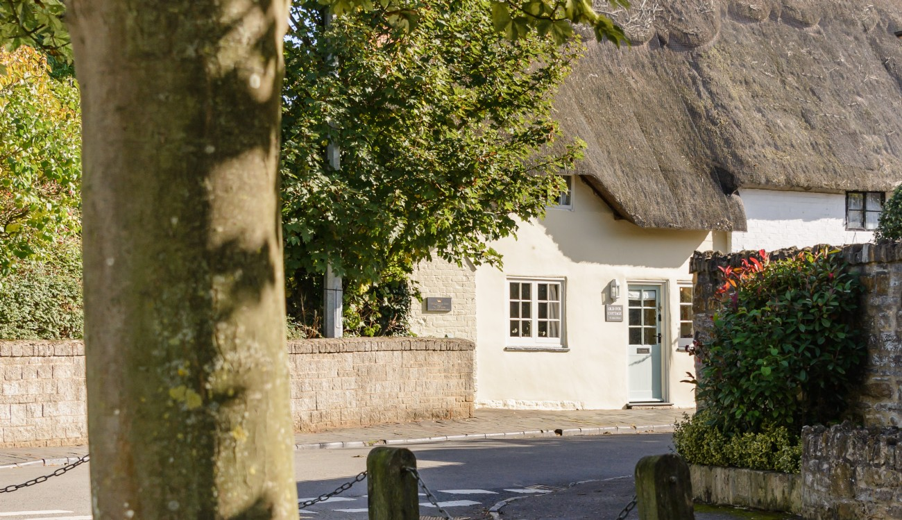 Bretforton Luxury Self-catering Cottage, Old Fox Cottage, Cotswolds