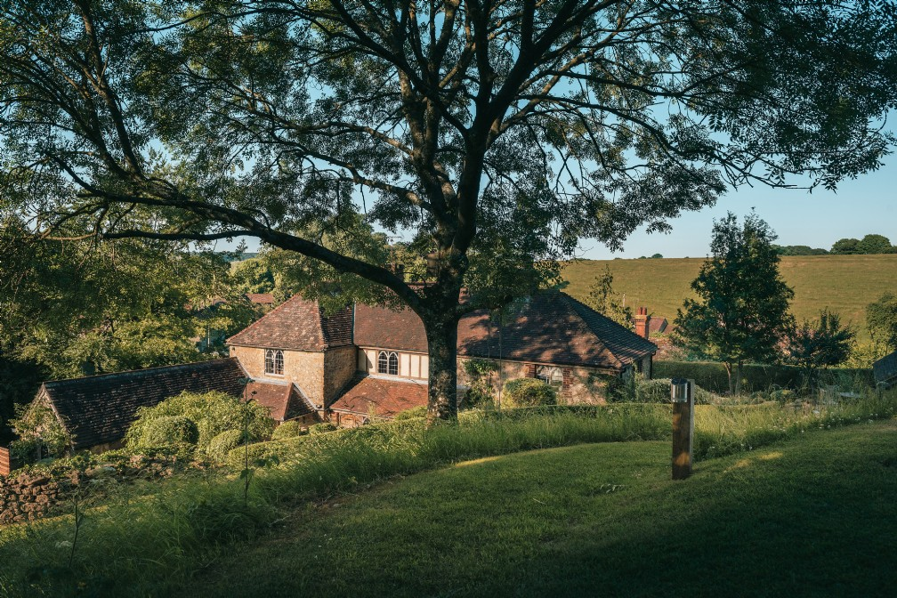 Orbis | Luxury Self-Catering Farmhouse | Milborne Wick, Sherborne