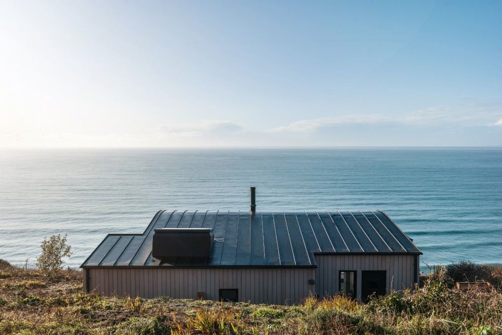 Orlagh | Luxury Coastal Cottage | Whitsand Bay, Cornwall
