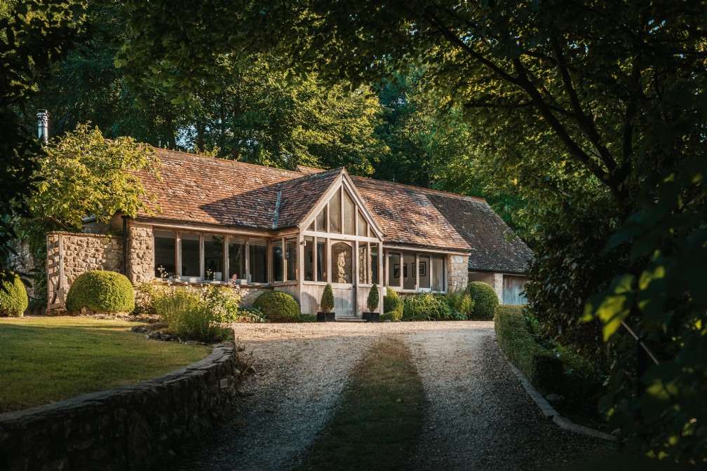 Papilio Creek | Luxury Self-Catering Cottage | Sherborne, Dorset