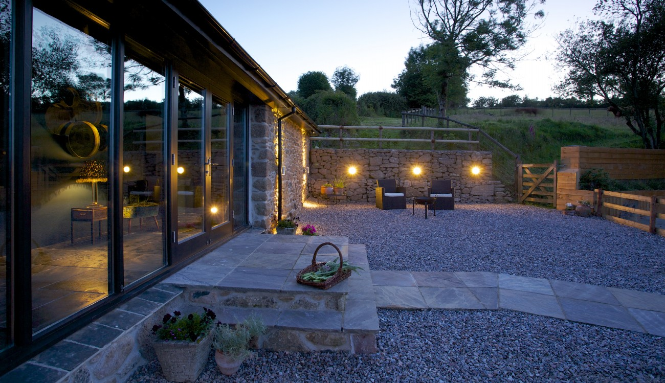 Peacock Blue | Luxury Self-catering | Holne, Ashburton, Dartmoor