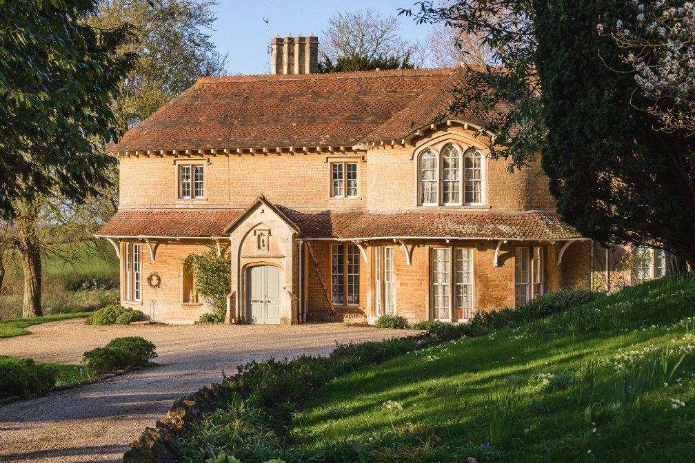 Pearls Place | Luxury Self-Catering Country House | Frome, Somerset