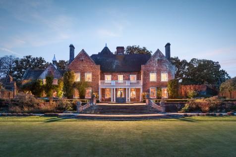Pelsham Manor