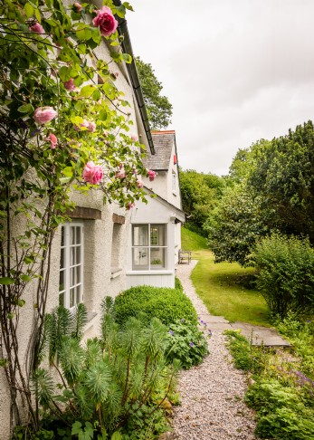 Scandi-Style Luxury Cottage South Devon