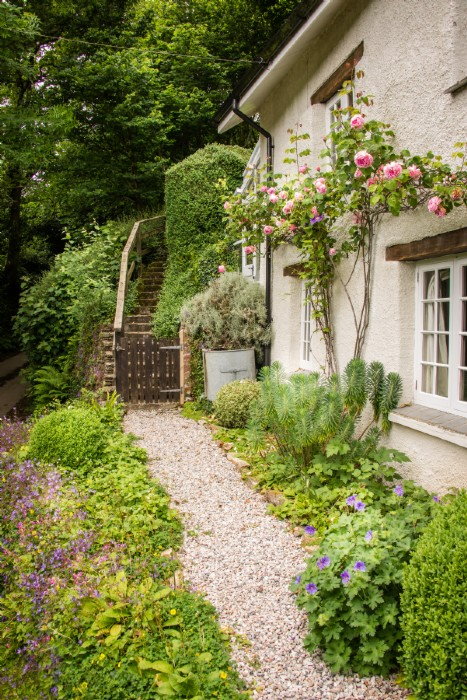 Superb Phillimores Luxury Self Catering Kingsbridge South Devon Home Interior And Landscaping Eliaenasavecom