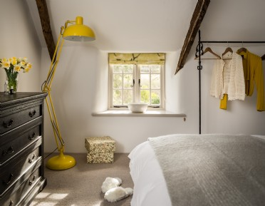 Luxury Thatched Holiday Cottage Kingsbridge