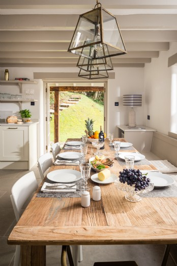 Scandi-Style Luxury Cottage Nr Kingsbridge, Devon