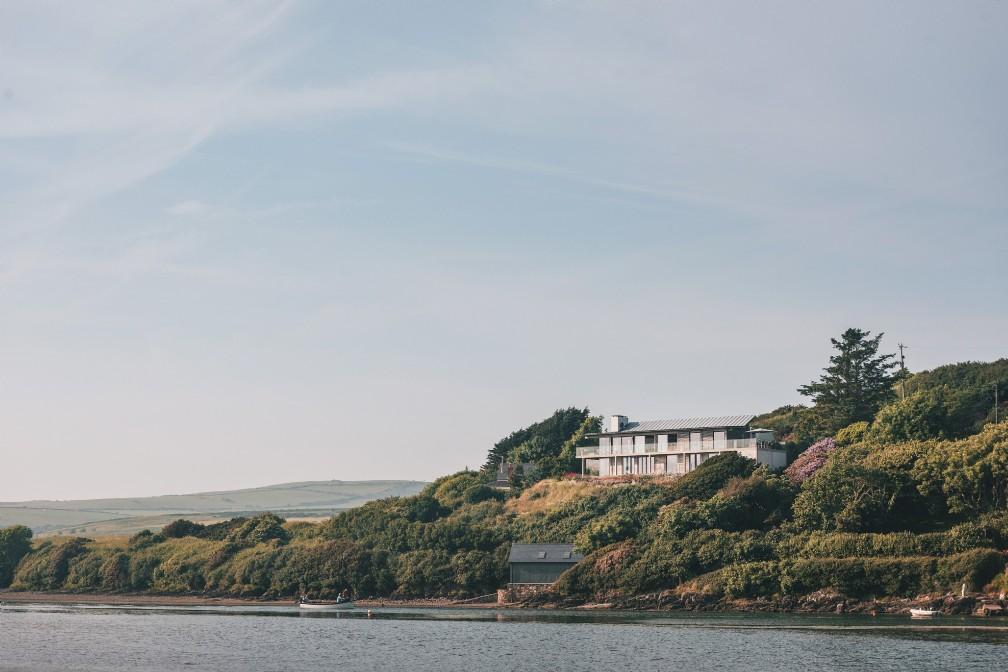 Seren Mor | Photoshoot Location | Newport, Pembrokeshire