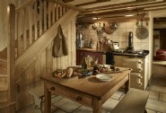 Cosy dining at Pilgrim in the heart of Dorset