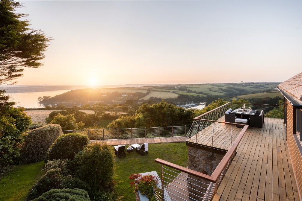 River House | Luxury Self-Catering House | St Just, Roseland