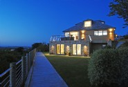 Luxury self-catering, St Just in Roseland, Cornwall