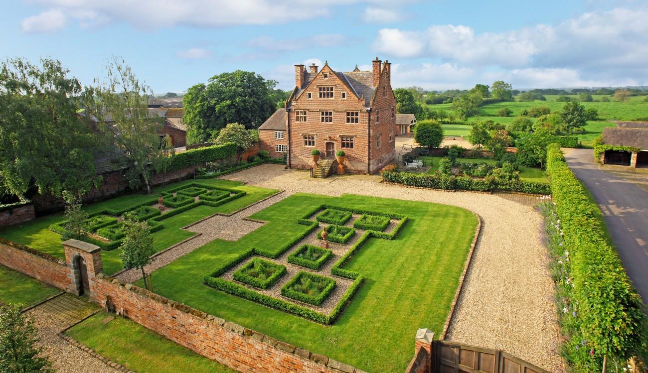 Rowton Manor