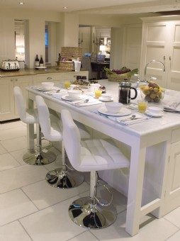 Rowton Manor self catering house Cheshire