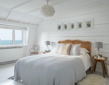 Saphir Beach House in Mawgan Porth, North Cornwall