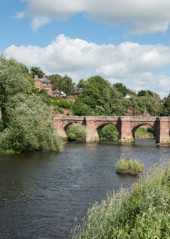 Luxury countryside self-catering manor house in Cheshire