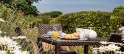 Luxury Coastal Cottage near Widemouth Bay