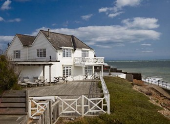 Selsey Beach House, Selsey, West Sussex, UK