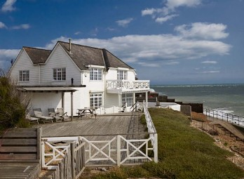 Selsey Beach House