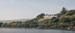 Family holiday coastal house in Pembrokeshire, Wales