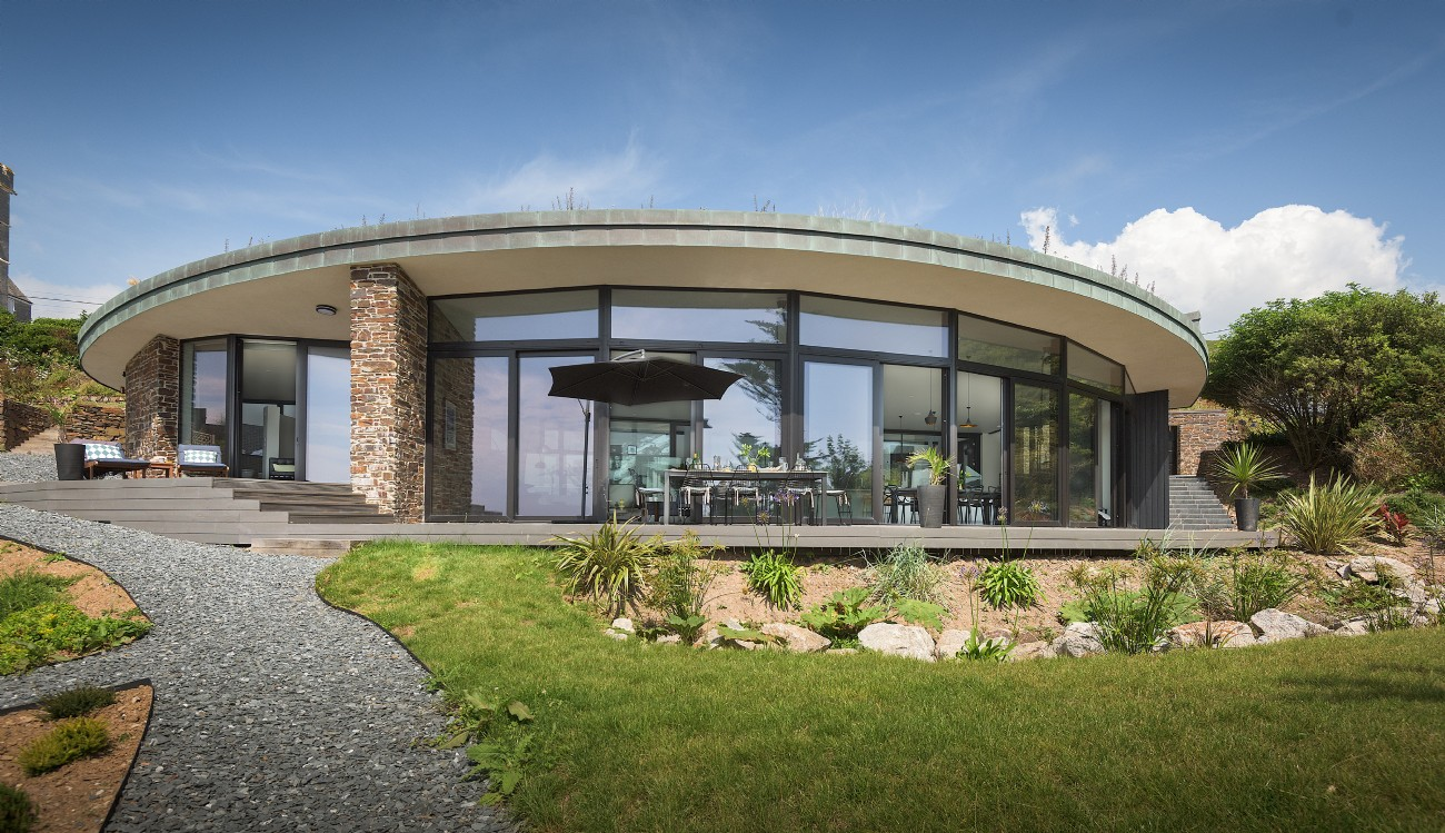 Serpentine | Luxury Self-Catering | Portwrinkle, Whitsand Bay