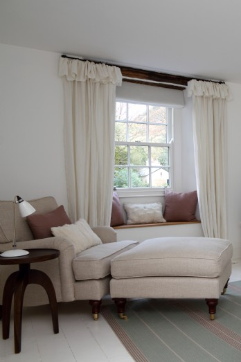 Silverlake House luxury self-catering near Coniston Water