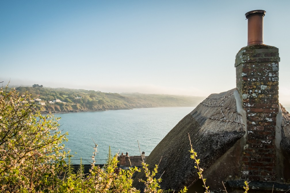 Siren | Luxury Self-Catering Cottage | Coverack, Cornwall