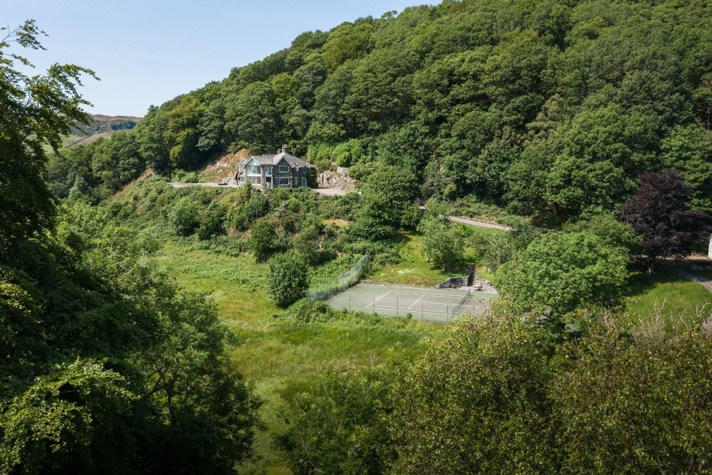 Skyline | Luxury Self-Catering Modern Home | Staveley, Lake District
