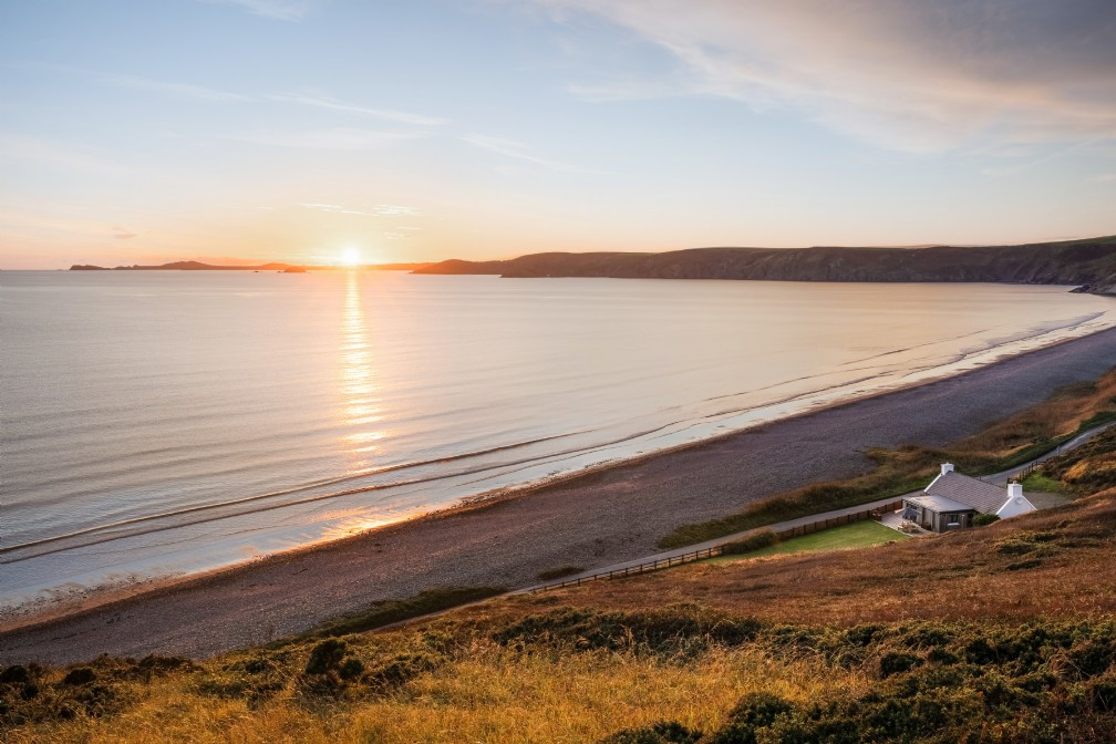 St Brides Bay Self-Catering Cottage | Pembrokeshire Coast | West Wales