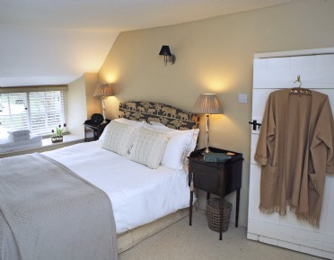 Luxury Coastal cottages Mullion