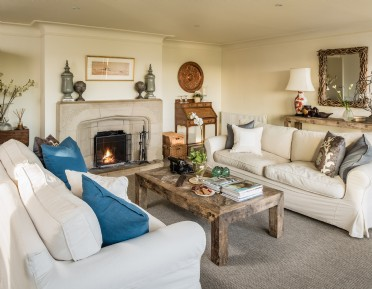 Luxury family holiday home