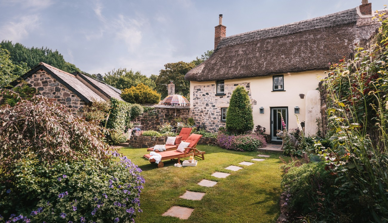 Sojourn | Luxury Cottage Retreat | Chagford, Dartmoor