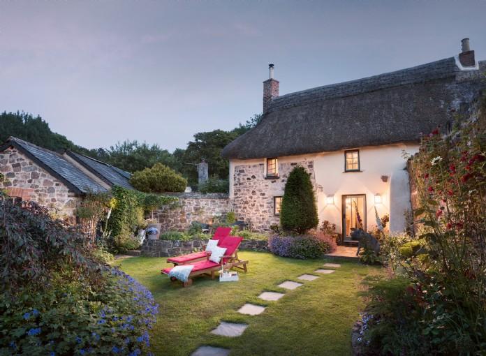 Miraculous Luxury Cottages In Devon Uk Interior Design Ideas Gresisoteloinfo