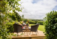 Somerby is a luxury couples retreat in Cornwall