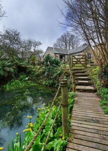 St. Mawes luxury family holiday cottage