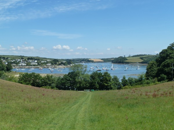 st mawes luxury selfcatering cottage in south west cornwall