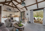 A barn conversion with a definite coastal flavour
