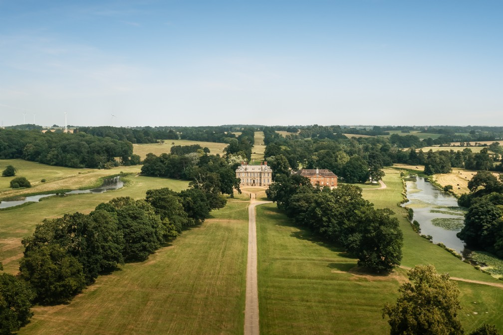 St Quentin´s | Luxury Self-Catering Manor | Stanford on Avon, Lutterworth, Leicestershire, UK