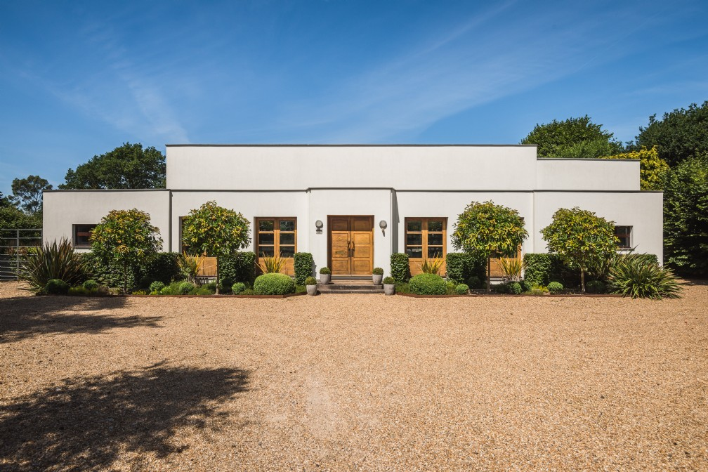 Studio Fold | Luxury Self-Catering Eco Home | Pulborough, Sussex
