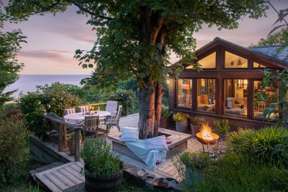Sugar Ray | Luxury Self-Catering | Hive Beach, Burton Bradstock