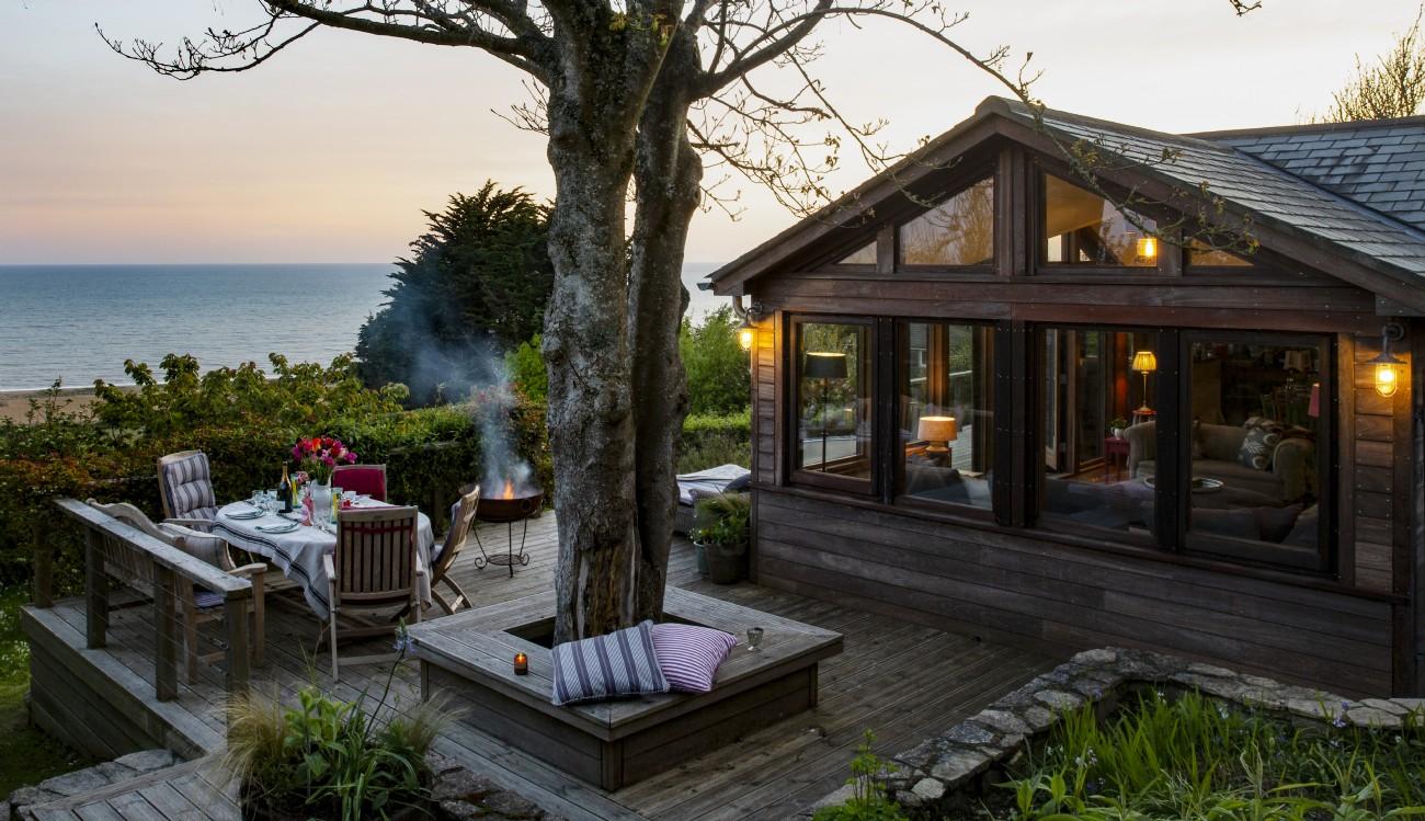 Sugar Ray | Luxury Beach House | Hive Beach, Burton Bradstock