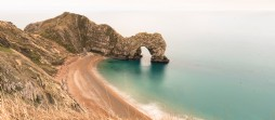 Luxury coastal self-catering in Dorset