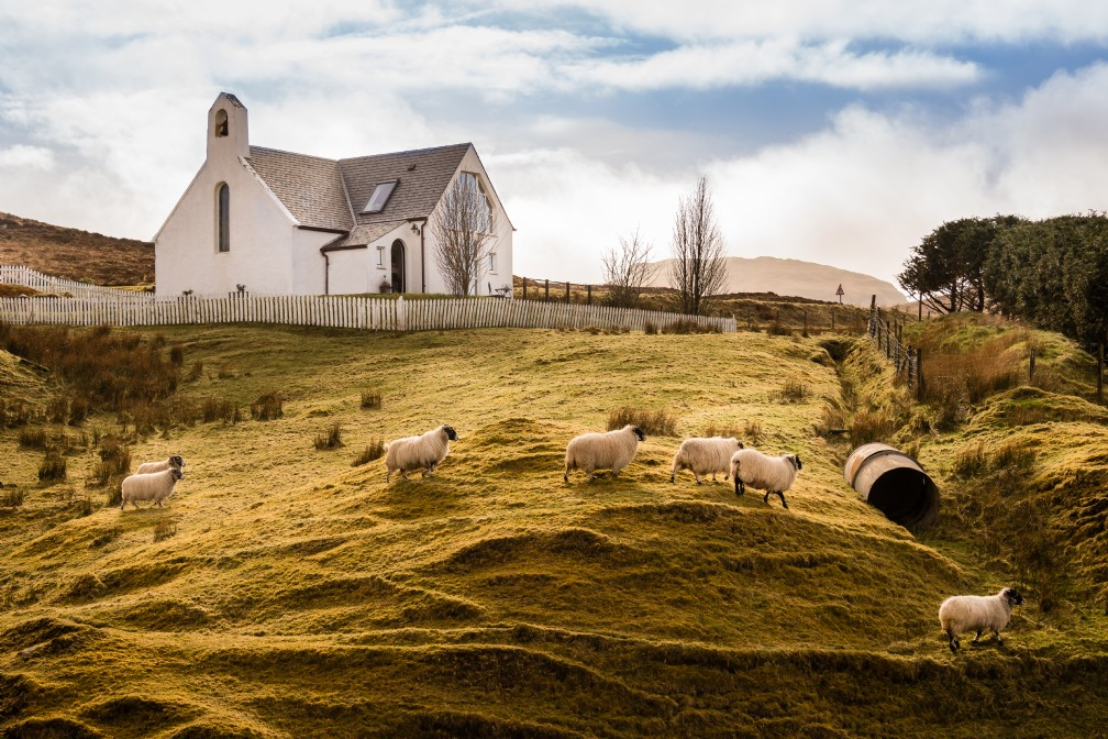 Supernova | Luxury Self-Catering | Isle of Skye, Scottish Highlands