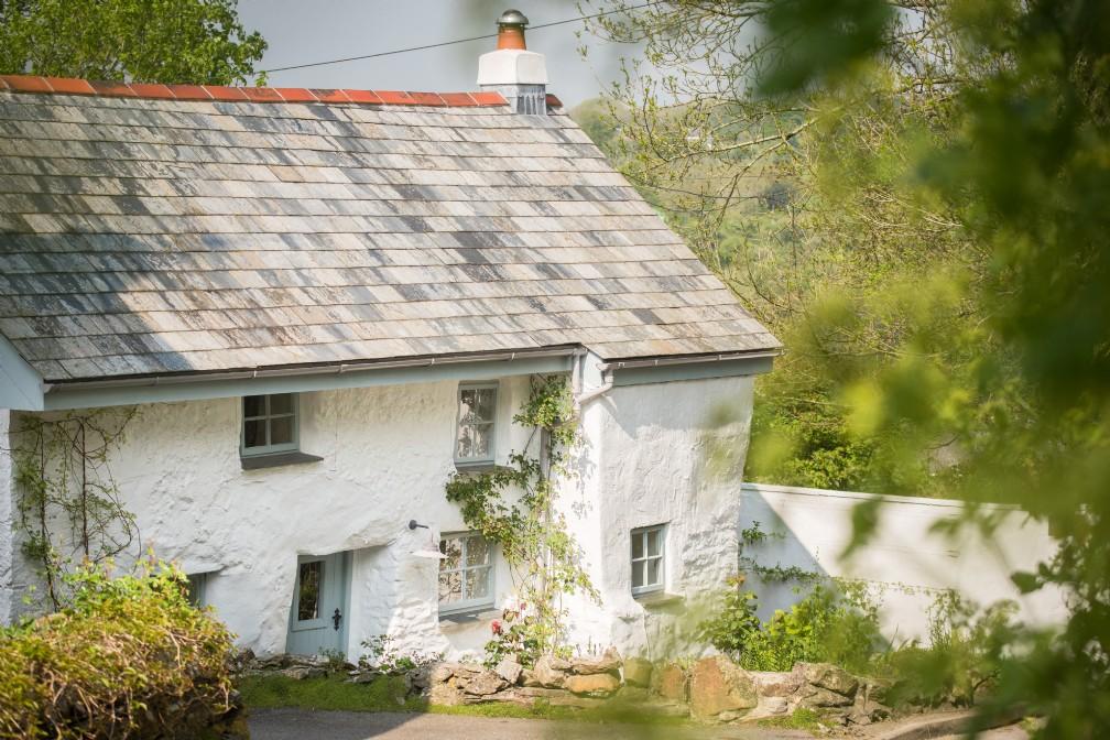 Sweetpea Cottage | Luxury Self-Catering | Kestle Mill, Cornwall