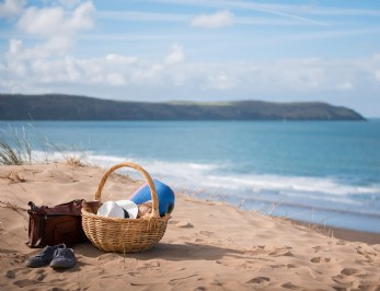 luxury self-catering woolacombe bay in north devon