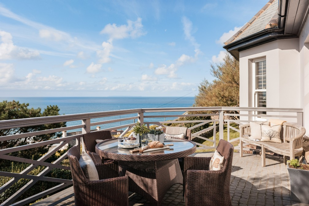 Tamarisk Beach House | Luxury Self-Catering | Woolacombe Bay