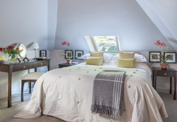 luxury self-catering woolacombe bay